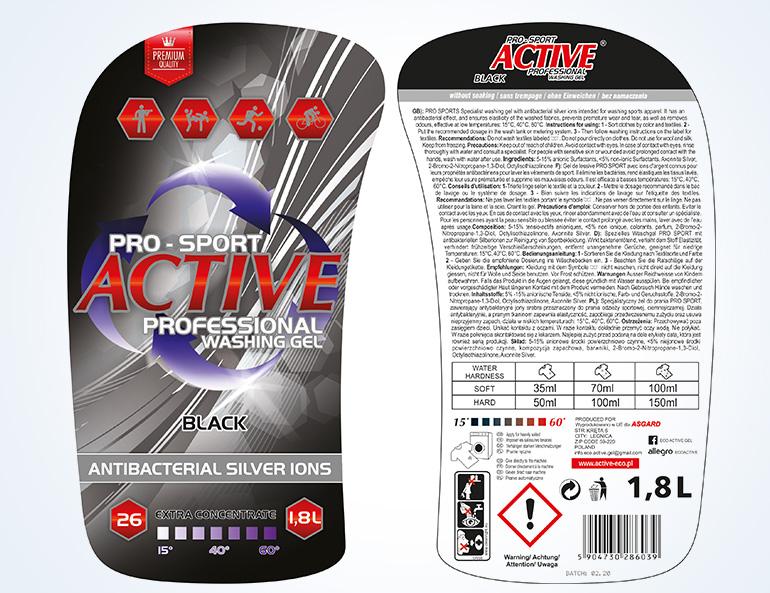 active-prosport-black