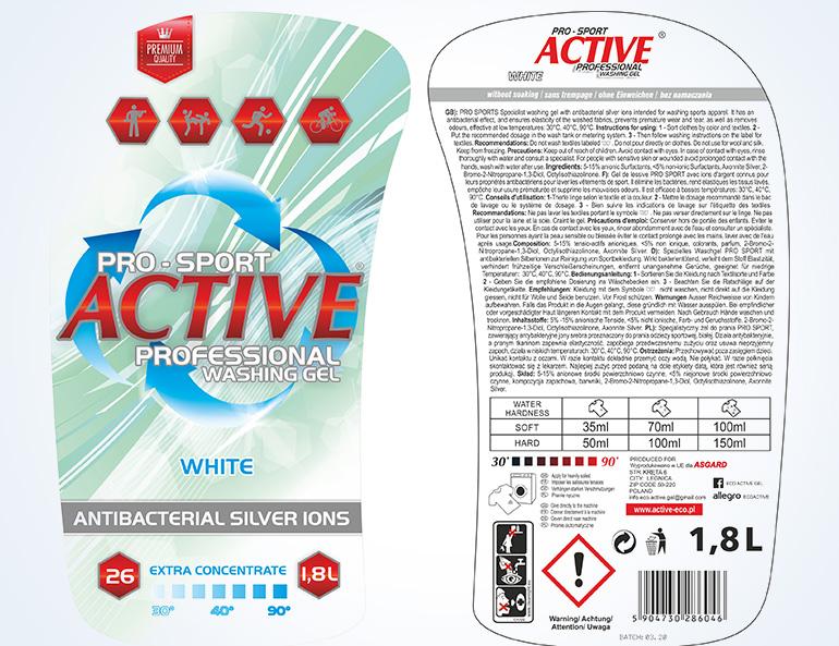 active-prosport-white