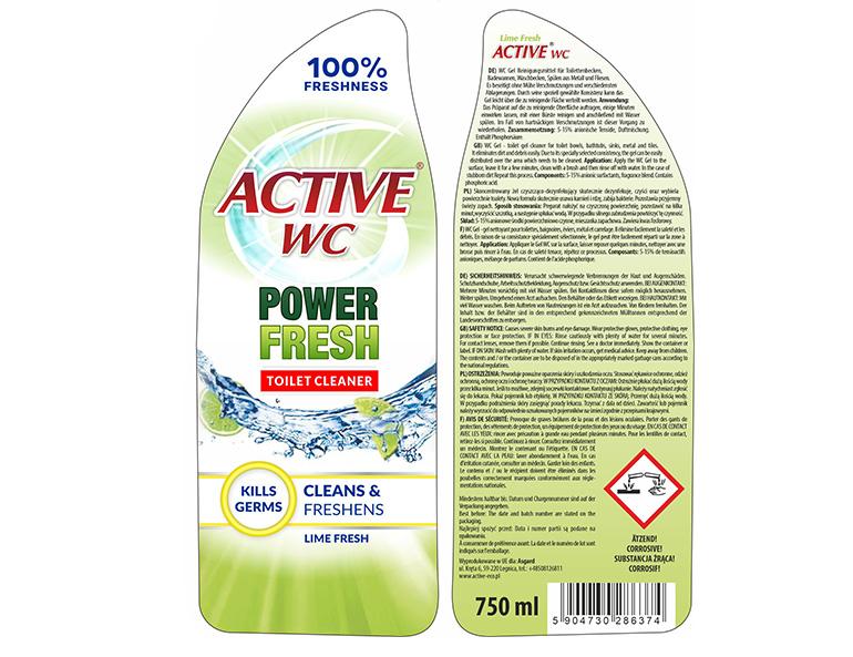 Active WC_lemon